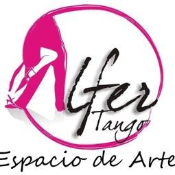 Alfer Espacio de Arte logo