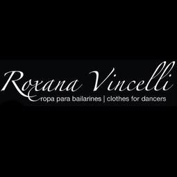 Roxana Vincelli logo