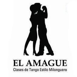 EL AMAGUE logo