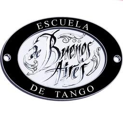 Escuela de Tango de Buenos Aires logo