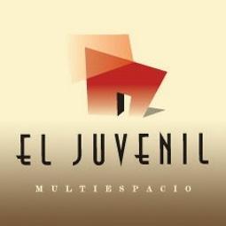 El Juvenil - Multiespacio logo