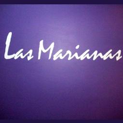 Las Marianas logo