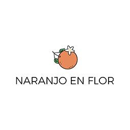 Naranjo en Flor logo