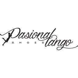 Pasional Tango Shoes logo