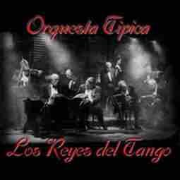 Los Reyes del Tango logo