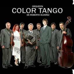 Orquesta Color Tango logo