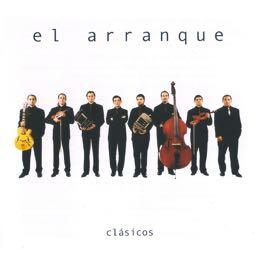 Orquesta El Arranque logo