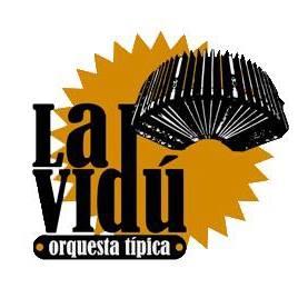 Orquesta Típica La Vidú logo