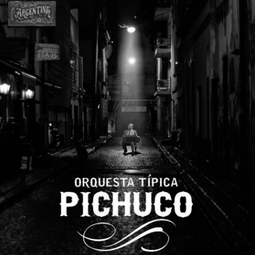 Orquesta Típica Pichuco logo