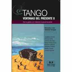 Tango. Ventanas del presente II logo
