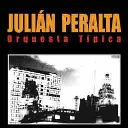 Orquesta Típica Julián Peralta logo