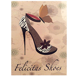 Felicitas Shoes logo