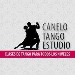 Canelo Tango logo