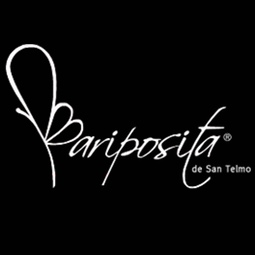 Mariposita logo