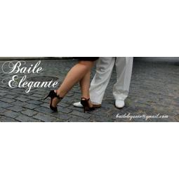 Baile Elegante logo