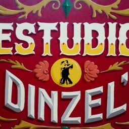 Estudio Dinzel logo