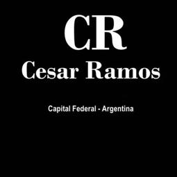 Cesar Ramos Indumentaria Masculina logo