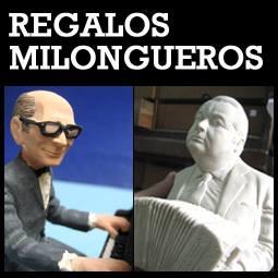 Regalos Milongueros logo