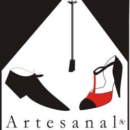 Artesanal de Susana Villarroel logo