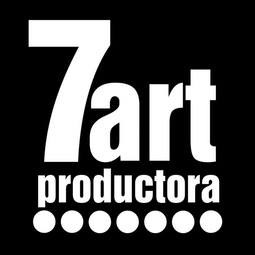 7art productora logo