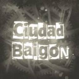 Orquesta tipica Ciudad Baigon logo