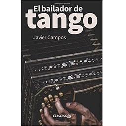 El bailador de tango logo
