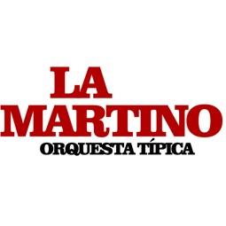 La Martino Orquesta Tipica logo