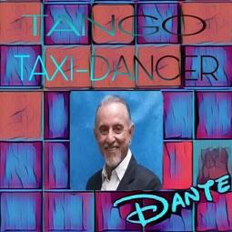 Tango Taxi-Dancer Dante logo