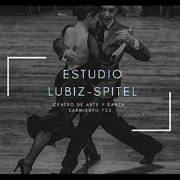 Estudio Lubiz - Spitel logo