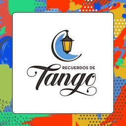 Recuerdos de Tango logo