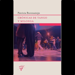 Crónicas de Tango Y Milonga logo