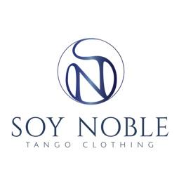 Soy Noble Tango Clothing logo