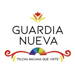Guardia Nueva logo