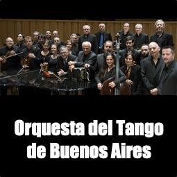 Orquesta del Tango de Buenos Aires logo