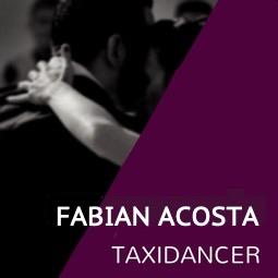 Fabián Acosta logo