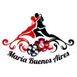 María Buenos Aires logo