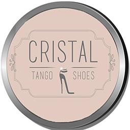 Cristal Tango Shoes logo