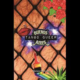Tango Queer Buenos Aires logo
