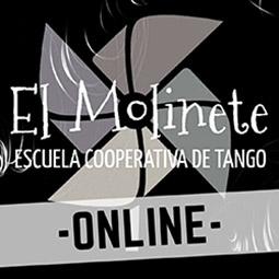 El Molinete Tango - Escuela Cooperativa Online logo