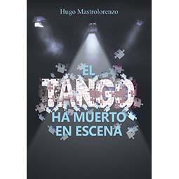 El Tango ha muerto en escena logo