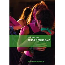Tango Y Feminismo logo