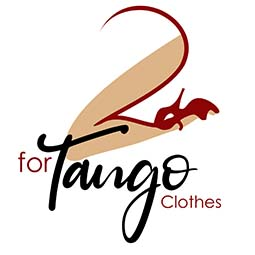 Twofortangoclothes logo