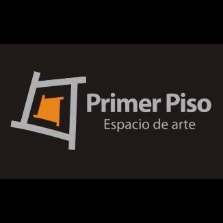 Primer Piso Espacio de arte logo