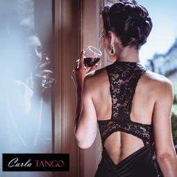 Carla TANGO logo