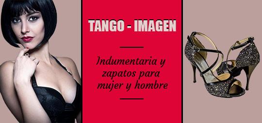 Tango Imagen logo